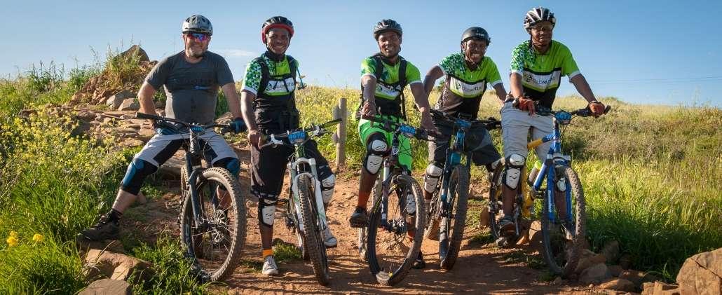 Bloemendal & Hillcrest – Tygerberg Mountain Bike Club